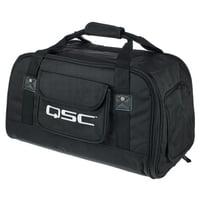 QSC : K8 Tote Bag BK