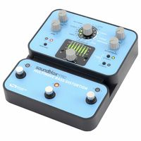 Source Audio : Soundblox Multiwave Pro Bass