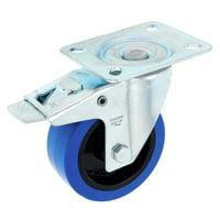 Millenium : Blue Wheel Braked MkII