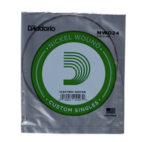 Daddario : NW024 Single String