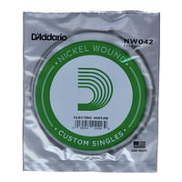 Daddario : NW042 Single String