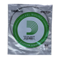 Daddario : NW046 Single String