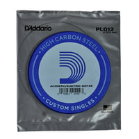 Daddario : PL012 Single String