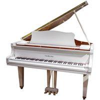 Yamaha : GC 1 M PWH Grand Piano