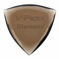 V-Picks : Diamond Pointed