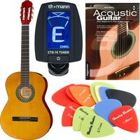 Startone : Concert Guitar Set 1 English