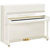 Yamaha : P 116 M PWH Upright Piano