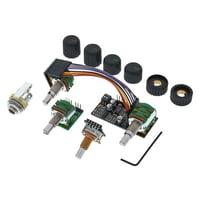 EMG : BQC System
