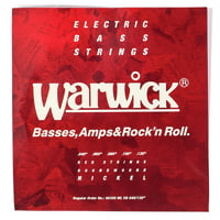 Warwick : 46300 ML Red Label