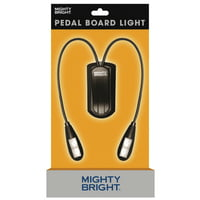 Mighty Bright : Pedal Board Light