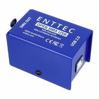 Enttec : Open DMX USB Interface