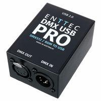 Enttec : DMX USB Pro Interface