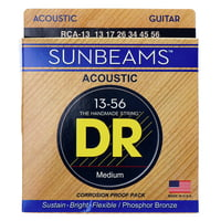 DR Strings : Sunbeam RCA-13