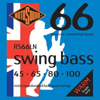 Rotosound : RS66LN Swing Bass