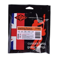 Rotosound : SM665 Swing Bass