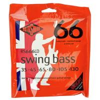 Rotosound : RS666LD Swing Bass