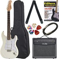 Thomann : Guitar Set G2 White
