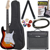 Thomann : Guitar Set G2 Sunburst