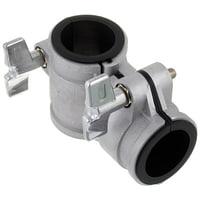 Millenium : DETC-01 Pipe to Pipe Clamp