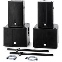 the box pro : Achat 112/115 Power Bundle