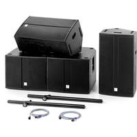the box pro : Achat 115 M/115 Power Bundle