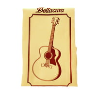 Bellacura : Microfibre Cloth Guitar