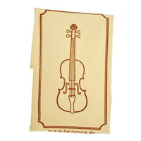 Bellacura : Microfibre Cloth Violin