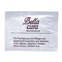 Bellacura : Imbued Polishing Cloth
