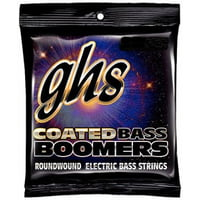 GHS : Coated 3045 L Boomers
