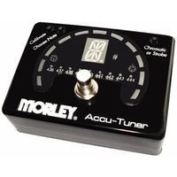 Morley : Accu Tuner