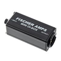 Fischer Amps : Mini DI-Box