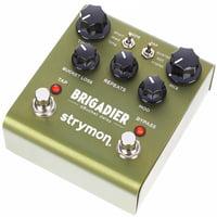 Strymon : Brigadier