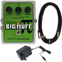 Electro Harmonix : Bass Big Muff Bundle