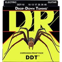 DR Strings : DDT-10