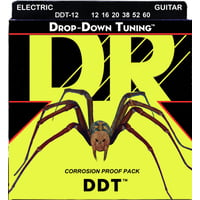DR Strings : DDT-12