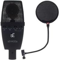 SE Electronics : SE 4400A Bundle