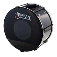 Lefima : BMS 2614 Bass Drum