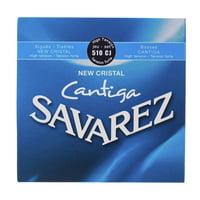 Savarez : 510CJ New Cristal Cantiga Set
