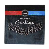 Savarez : 510ARJ Alliance Cantiga Set
