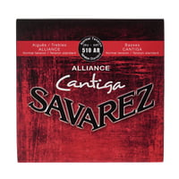Savarez : 510AR Alliance Cantiga Strings