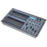 Showtec : SC-2412 DMX Lighting Desk