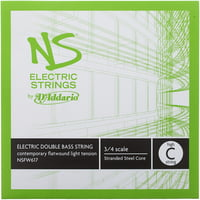 Addario : NSFW617 C Electric Contemp