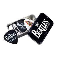 Planet Waves : Beatles Logo Pick box