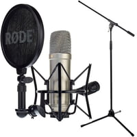 Rode : NT1-A Complete Vocal Bundle