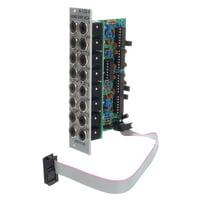 Doepfer : A-132-4 VCA/Mixer