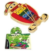 Voggenreiter : Voggy\'s Glockenspiel-Set