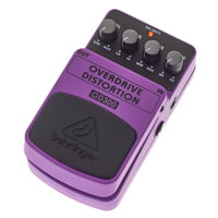 Behringer : OD300 Overdrive Distortion