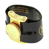GF : Ligature MX-03M Gold