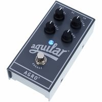 Aguilar : Agro Pedal