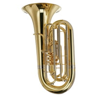 Melton : 2011FA-L Bb-Tuba Front Action